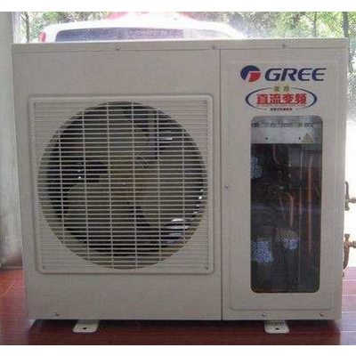 格力 GMV-H112WL/A直流变频多联机中央空调一拖四