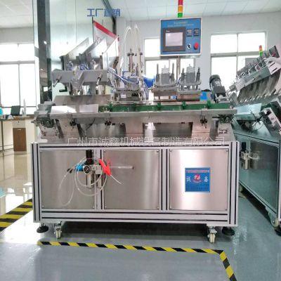诚鑫出售面膜流水线设备制造生产面膜需要哪些设备