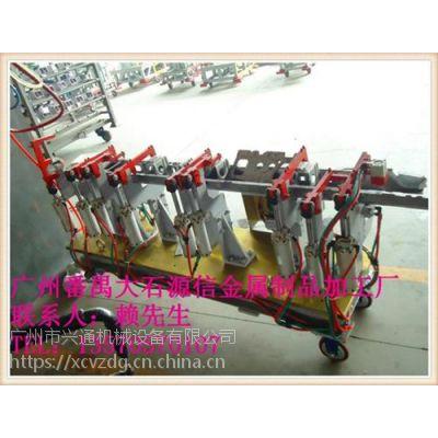 焊接工装夹具供应商_韶关焊接工装夹具_兴通机械