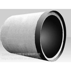 卫辉力普供应各种型号的水泥管