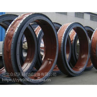 非金属补偿器DN 600 河北众亿厂家专业生产补偿器