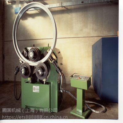 上海型材滚弯机 断桥铝滚弯机 弯弧机 数控滚弯机