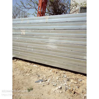 湖南邵阳钢骨架轻型板生产厂家 齐备的建材种类3