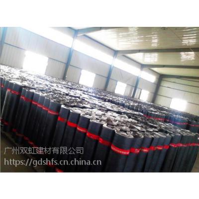 蒲江县域污水处理厂及配套管网建设工程(PPP)直供 氯化聚乙烯橡塑共混防水卷材 防水卷材上市公司