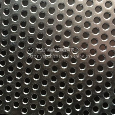 淘宝网不锈钢冲孔板 圆孔网板【至尚】