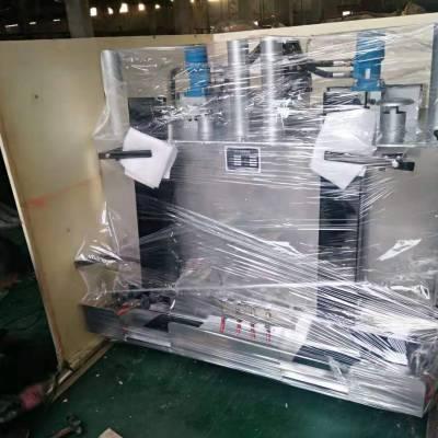 天德立HX-1200柴油动力液压双缸热熔釜 公路划线机煮料机
