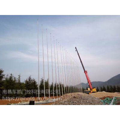 南昌旗杆厂家南昌做国旗电动旗杆便宜的厂家