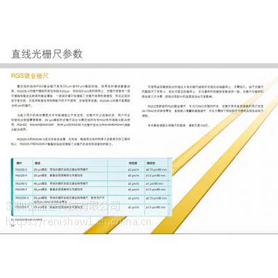 雷尼绍光栅尺RGS-40
