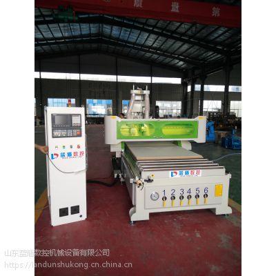 蓝盾数控机械生产厂家直销K1 K2 K3 K4木工开料机欢迎订购
