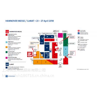 2019年德国汉诺威工业博览会 上海信亚021-61535784