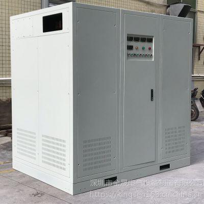 金晟电气三相分调稳压器SBWF-800KVA 厂家供应大功率电力稳压器大功率SBW系列