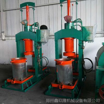 大型液压榨茶籽油机 优质榨油设备 精炼油设备