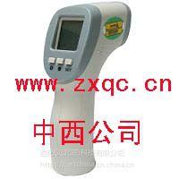 中西 额温型红外线体温计 型号:TSG23-HT-F03B//库号:M127132