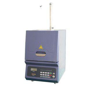 智能马弗炉CS75/5E-MF6100升级款 型号:CS75/5E-MF6100K库号:M39313