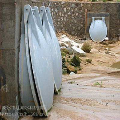 河北启闭机|厂家供应 2米*2米碳钢圆拍门