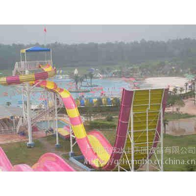 广东水上乐园戏水小品制造商 海啸池 水上滑梯设备 水上游乐设施生产厂家