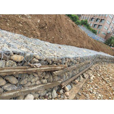 格宾石笼网厂家 专业生产格宾石笼网厂家直销