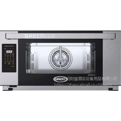 UNOX XEFT-03EU-ELDV三层热风炉烤箱