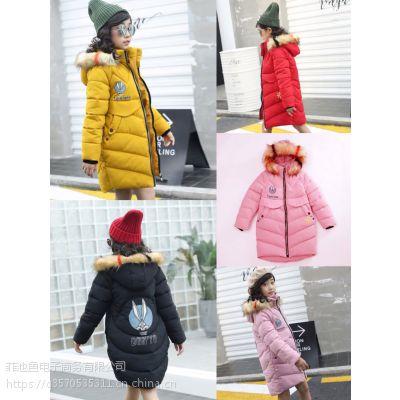 童装批发市场中国哪个城市***全双旦厂家做活动特价韩版棉衣外套批发儿童毛衣裤子货源