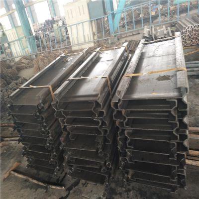 直销厂家刮板机中部槽 金林 矿用中部槽 刮板机中部槽