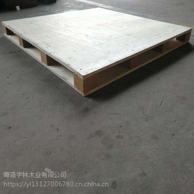 胶州托盘胶合板免熏蒸 厂家热线中 特价卡板 常规尺寸定做