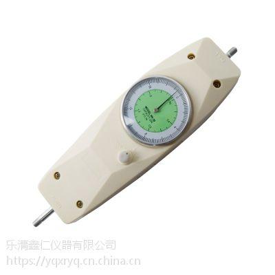 鑫仁NK指针式推拉力计拉压测力计力学测力计温州厂家