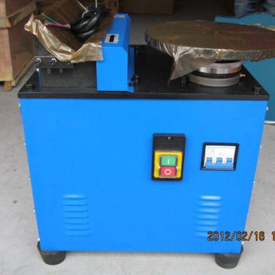 台式高速复合倒角机 双头复合倒角机 电动钢板倒角机