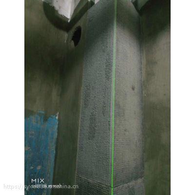浙江包立管厂家高强防水水泥板管封下水道管封水泥板包立管水泥板新型材料