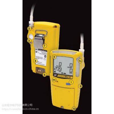 BW Max XTII泵吸式四合一气体检测仪传感器ERR维修