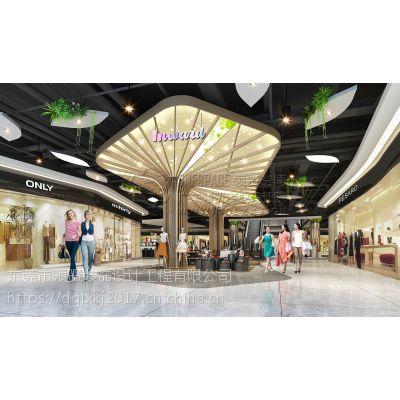商场设计要注意哪些因素?