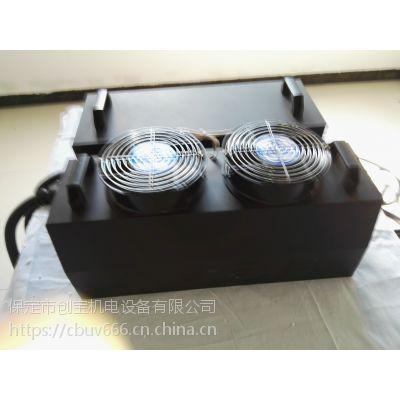 CBUV3kw手提式小型uv漆固化机UV光固机UV胶固化机