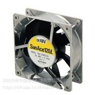 San Ace三洋光伏逆变器长寿命风扇9GL1212E101