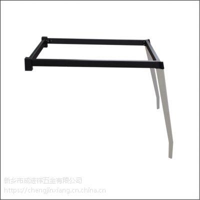 河南办公钢架厂家供应会议桌办公桌班台2人位4人位钢架 量大从优