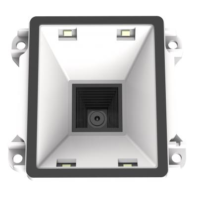 巨豪MX-20内嵌式扫描引擎闸机自助终端机快递柜手机屏幕一/二维码