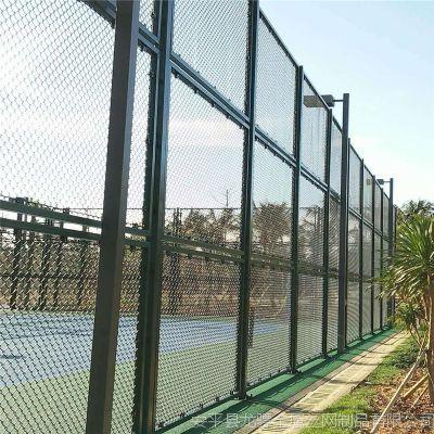 运动场围栏网 车间护栏网 高速围网