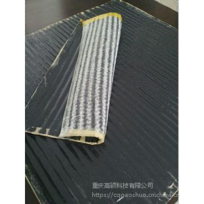 膨润土防水毯 重庆土工材料厂家