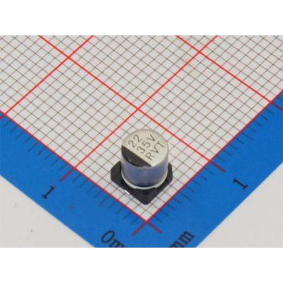 片式铝电解电容-片式铝电解电容工厂-容强电子(推荐商家)