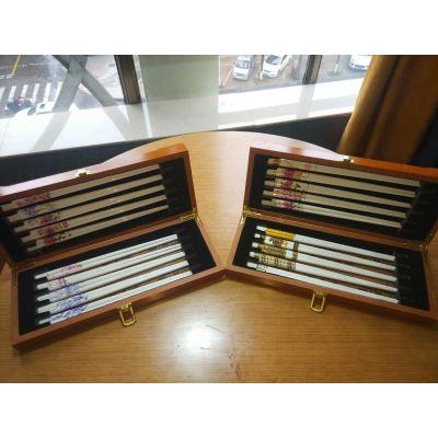 精品陶瓷筷子