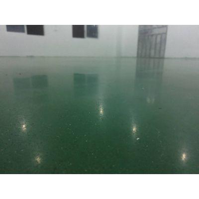 深圳蛇口金刚砂起灰处理、西丽金刚砂硬化施工