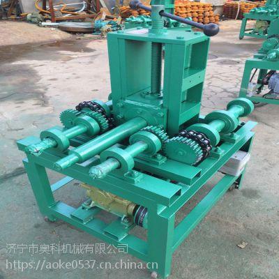 2.2千瓦小型弯管机 电动弯管机 5分钟一个弧
