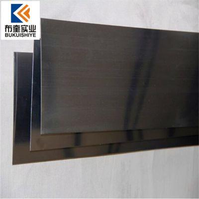 布奎冶金:生产1J50铁镍软磁精密合金冷轧丝 1j50镍铁合金带