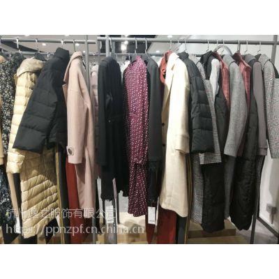 库存服装索娜菲女装批发以纯多种风格库存杂款包