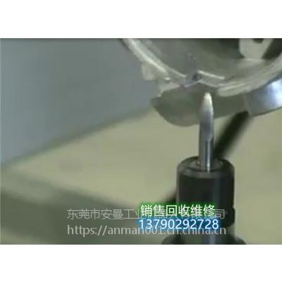ABB机器人打磨去毛刺抛光主轴 去毛边去毛刺去水口料