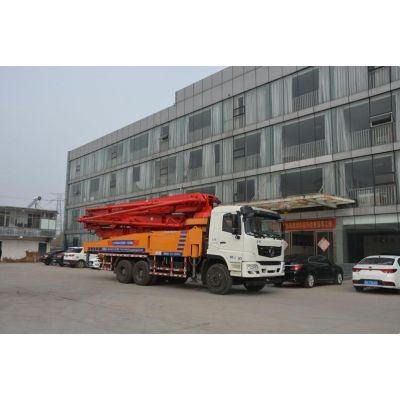 奔驰56米泵车价格 品牌泵车 价格特惠