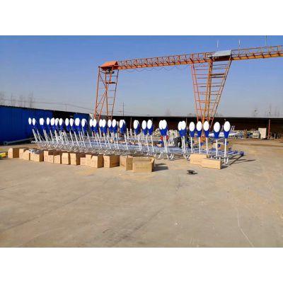 文明互鉴之光照亮发展新路,新农村建设专用太阳能路灯厂家直供