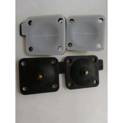 宝德橡胶复合膜片 宝德聚四氟膜片 DN8-DN100 多种款式欢迎采购fan