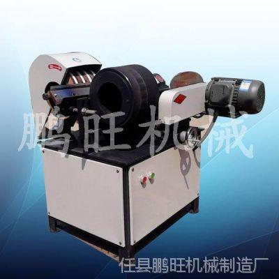 专业生产抛光机无心外圆圆管全自动方管抛光机除锈机