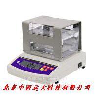 中西DYP 数显式固体密度计 型号:DM23-300G 库号:M398323