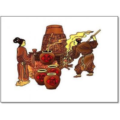 台州市配制酒贴牌定制价格古家浓香型