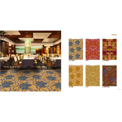 郑州走廊家居客厅卧室满铺地毯铺装/走廊床边腈纶地毯